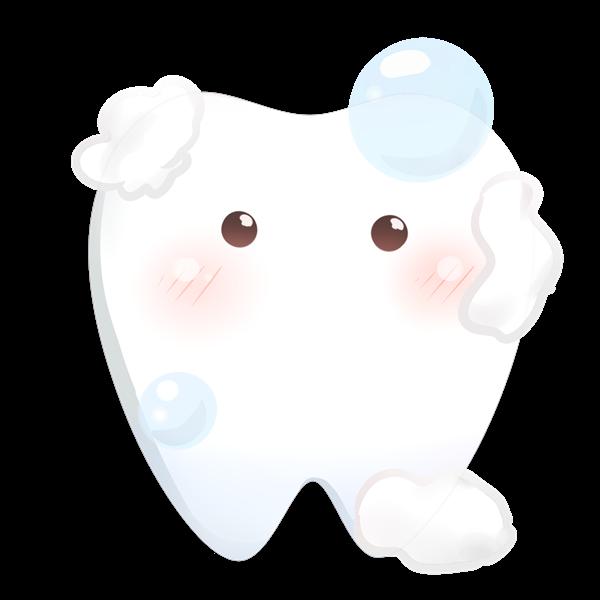 【挿絵】歯