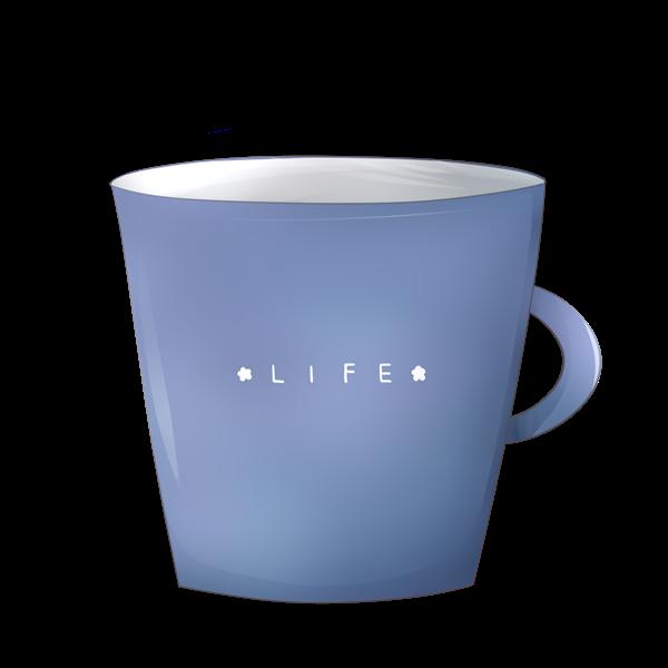 【立ち絵】マグカップ