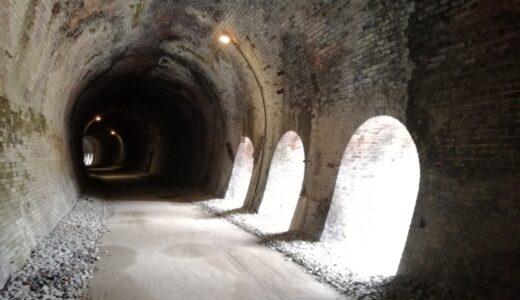 【写真】廃線トンネル1