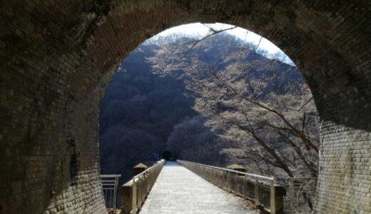 【写真】廃線トンネル2